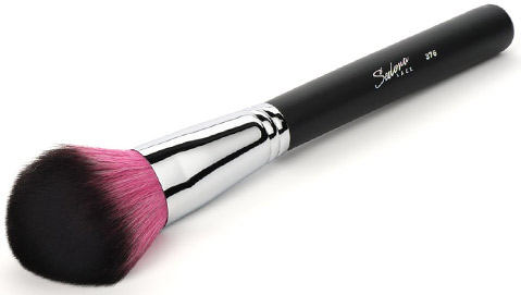 Makeup Brushes Guide for Beginners