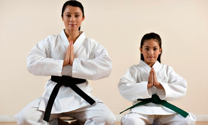 Taekwondo classes for adults nyc