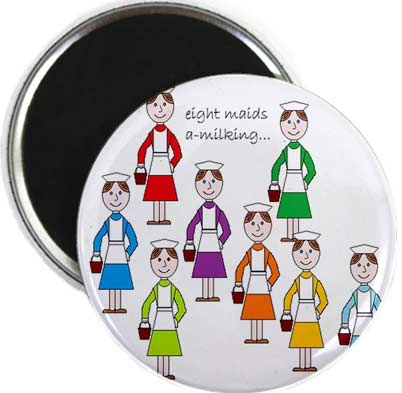 Eight-Maids-A-Milking---5-Days-To-Christmas!_1