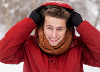 10 Men's Winter Essentials To Keep You Warm And Cosy!