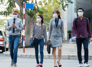 7 Methods To Protect Yourself From Air Pollution!