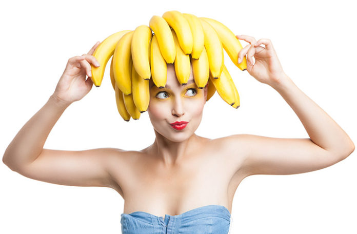 20 Benefits Of Banana For Hair That Your Hair Salon Won't Tell You!