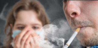 Do You Know The Real Reason Why Smoking In Public Has Been Banned?