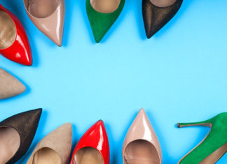 Shoes That You Just Ought To Have In Your Closet!