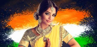 10 Indian Beauty Traditions That We Should Be Thankful For!