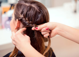 10 Easy Everyday Braid Hairstyles!