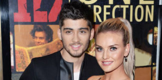 The Story Behind The Zayn Malik Cover Up Tattoo!