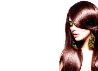 6 Ways To Straighten Your Hair Without Heat Appliances!