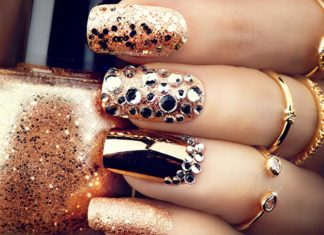 12 Wedding Nail Art Designs That Will Make You Want To Say 'I Do!'