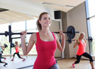 gym workout for beginners to lose weight