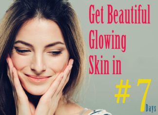 get-beautiful-glowing-skin-in-just-7-days