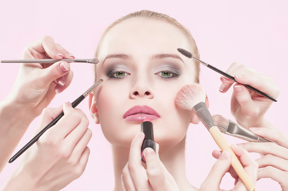Make Up Must-Haves