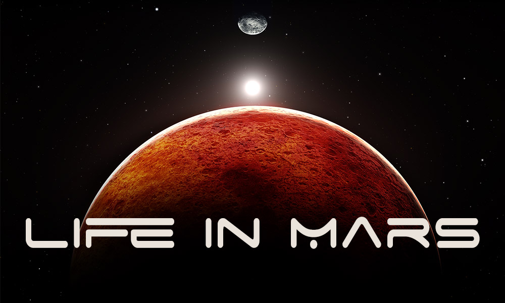 welcome to mars spacex - photo #29