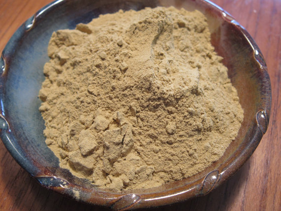 Multani Mitti for hair