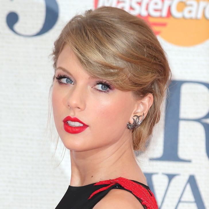 Evolution of Taylor Swift Hairstyles