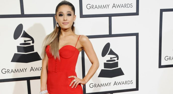 Look Like Ariana Grande with These Beauty Tips!