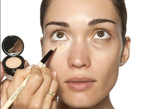 concealer tips for beginners