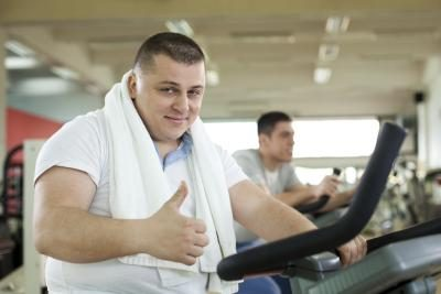 exercise for obese people to lose weight