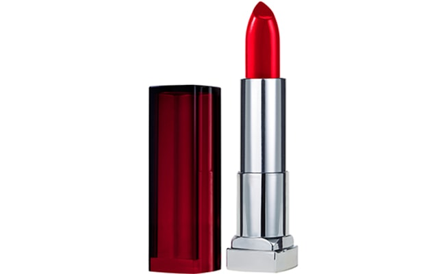 Affordable Lipsticks - Maybelline Color Sensational Lip Color