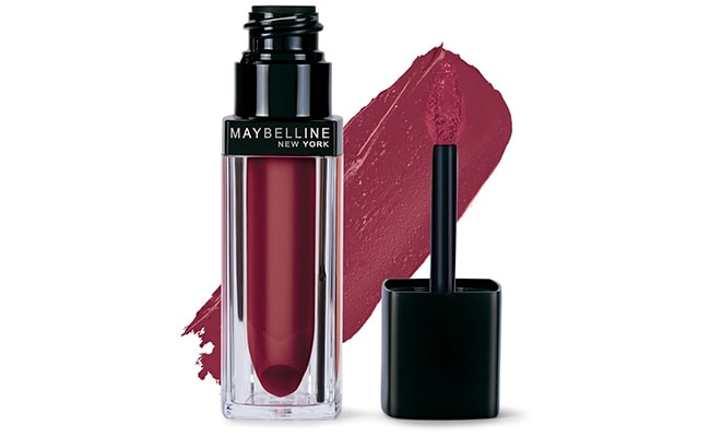 Affordable Lipsticks - Maybelline New York Color Sensational Velvet Matte Lipstick