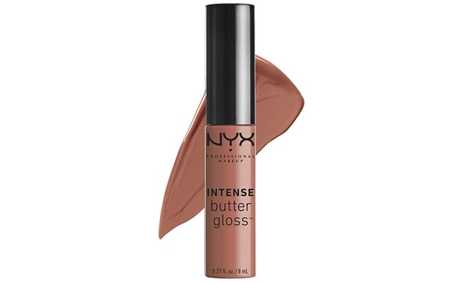 Affordable Lipsticks - NYX Professional Makeup Intense Butter Gloss