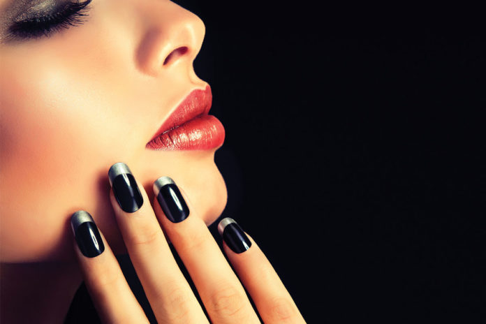 Do You Know That Nail Contouring A Real Thing?