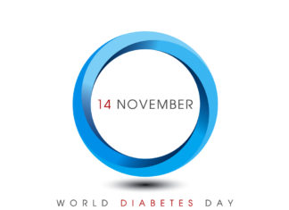 World Diabetes Day 2016 - Diabetic Diet