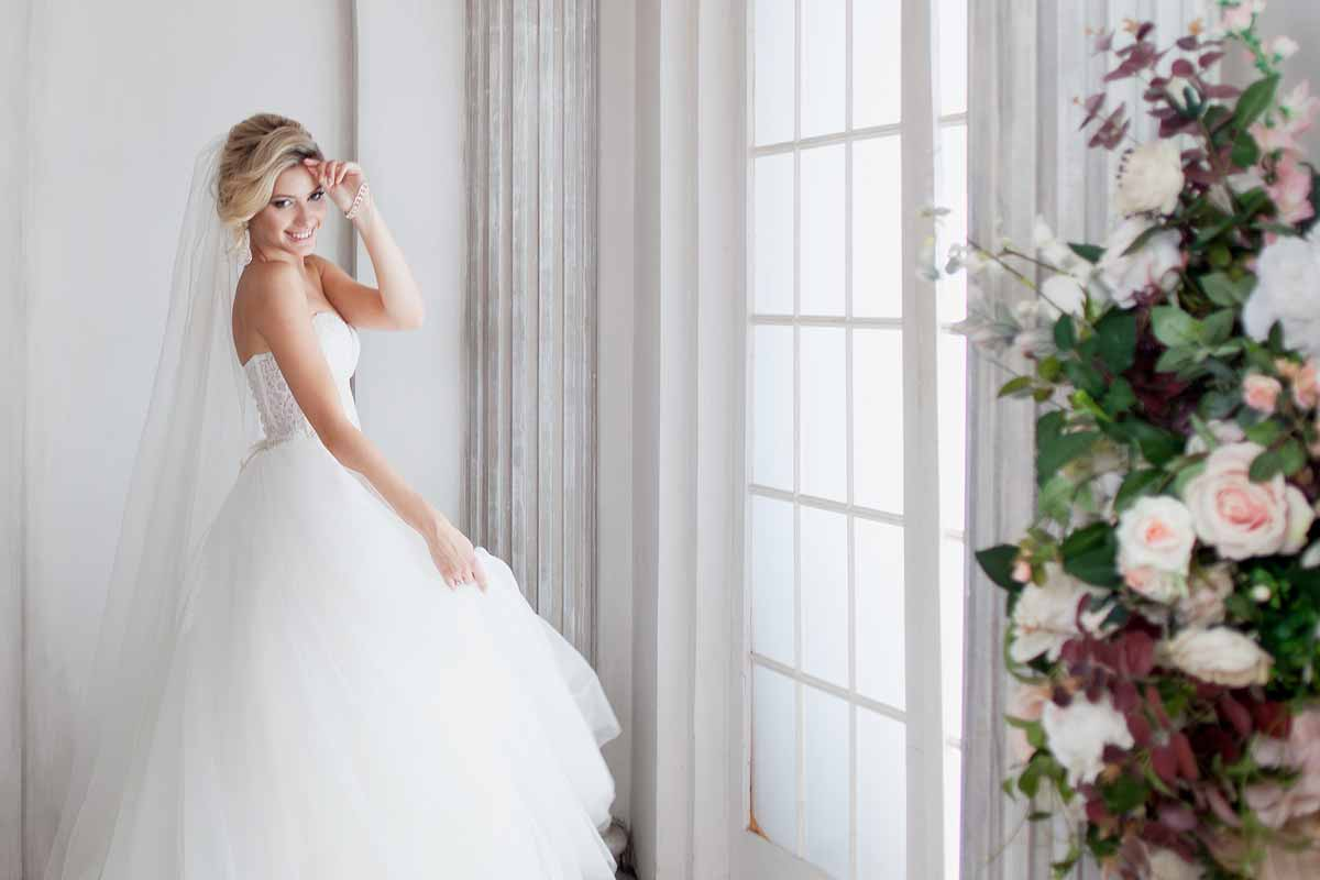 Top 15 Movie Wedding Dresses All Time