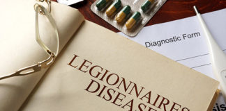 Things You Need To Know About Legionnaires Disease Right Now!