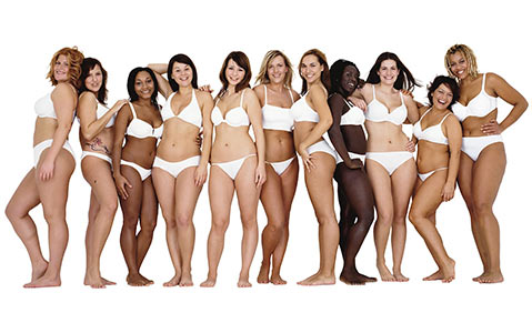 Selling Plus Size In A Zero Size World