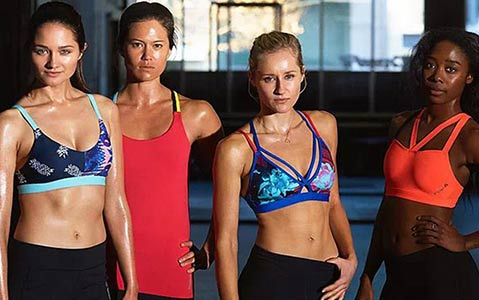 6 Step Guide To Choosing The Perfect Sports Bra!