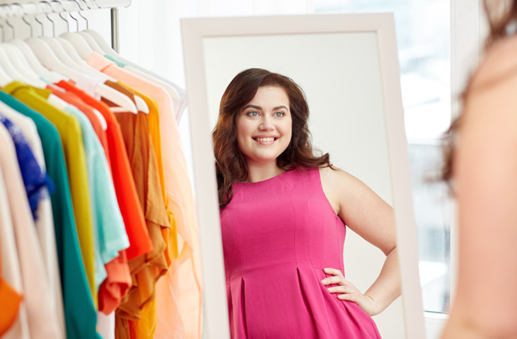 Plus Size Fashion: 10 Super-Stylish Shopping Sites for Curvy Girls