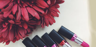 Maybelline Color Show Matte Lipstick - Product Review