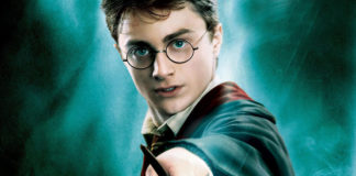 "Harry Potter Tattoos To ""Always"" Catch Your Eye!"
