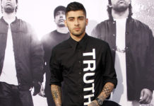 51 Zayn Malik Tattoos That You Need To See!
