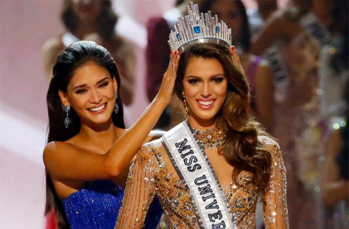 6 Things That You Didn't Know About Miss Universe 2016!