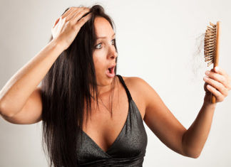 23 Ways To Get Rid Of Hair Fall Problems!