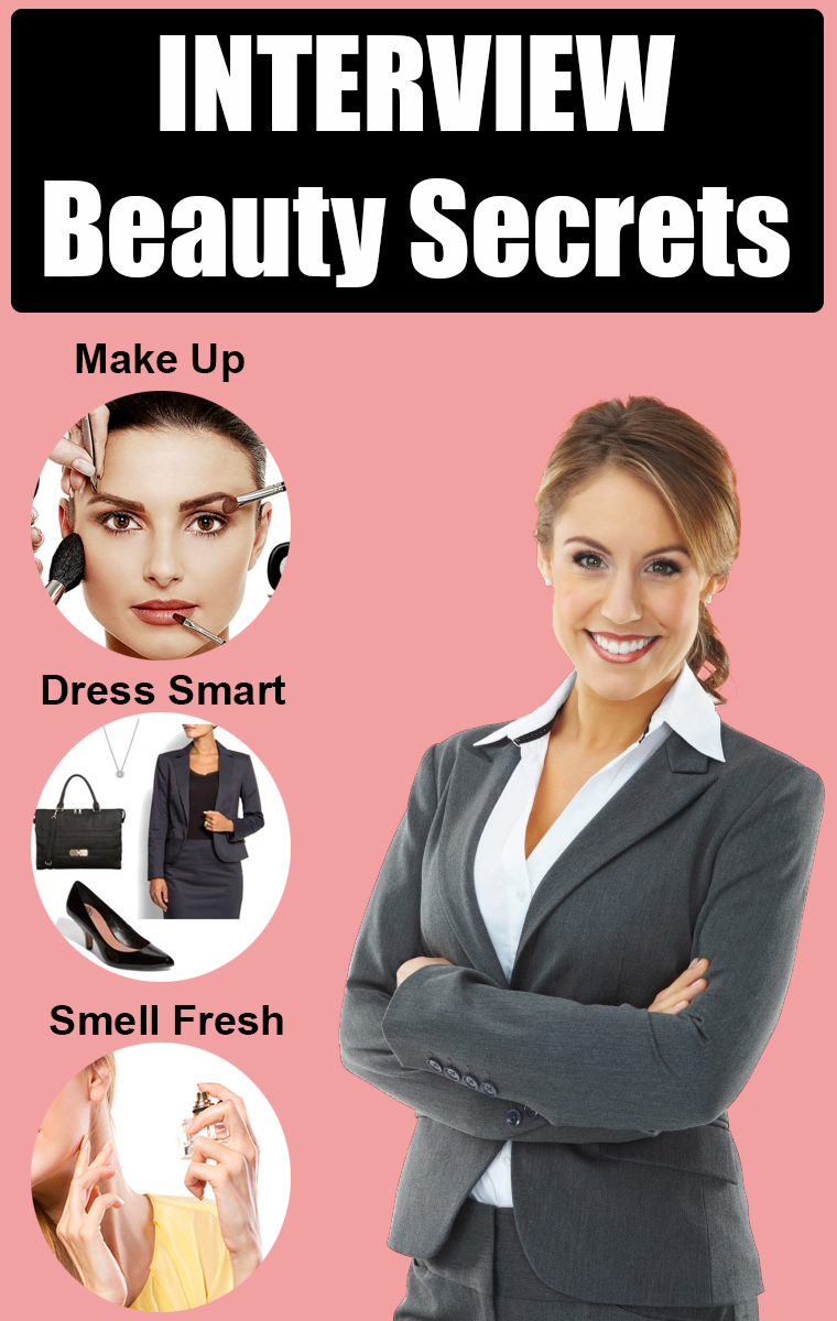 Interview Beauty Secrets