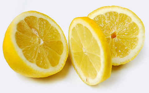lemon is a super food