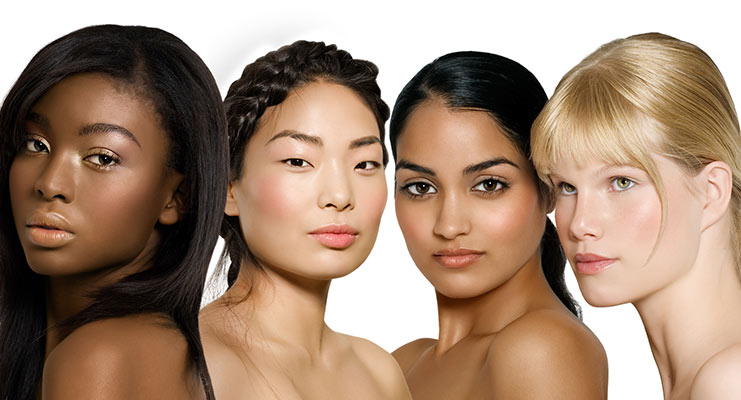 10 Reasons Why No Makeup Is Good Makeup!