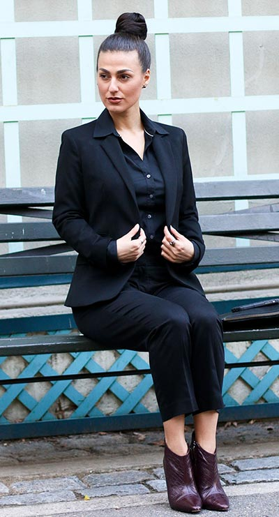 pantsuit for women
