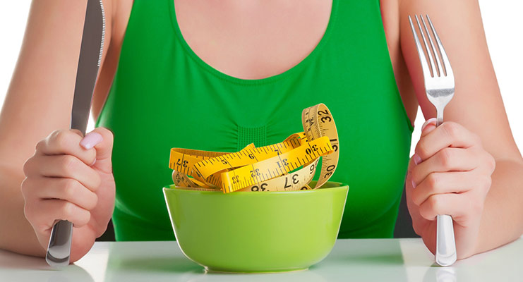 lose weight the healthy way