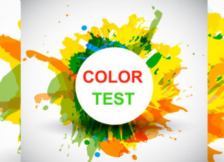 This Color Test Will Determine What Type Of Intelligence You Have