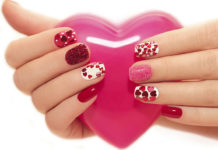 10 Valentine's Day Nail Art Designs That Are Easy And Fun To Do!