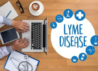 Lyme Disease - The Disease That Can Kill You With One Bite!