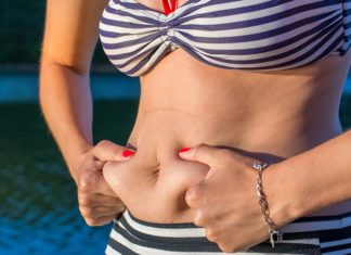 15 Tips To Lose Weight The Healthy Way!