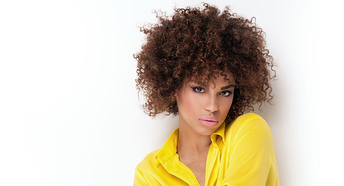 Short Hairstyles For Black Women Natural Haircuts For Short Hair