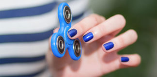 Reasons to Use Fidget Spinners - Types, Tricks and Challenges