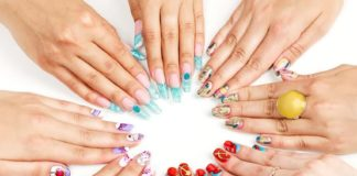 12 Acrylic Nail Designs To Die For!