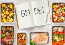 GM Diet For Beginners: GM Menu Plan And Exercise